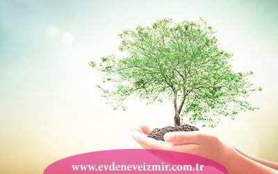 Evden Eve İzmir Çevre Politikası