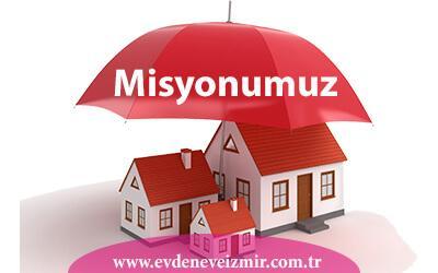 Evden Eve İzmir Misyon