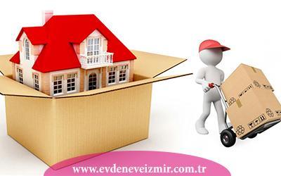 Evden Eve İzmir Partnerlerimiz