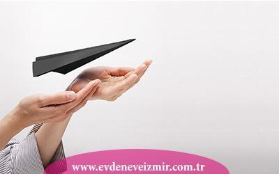 EvdenEve İzmir İnsan Kaynakları