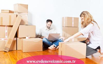 Gaziantep İzmir Taşımacılık