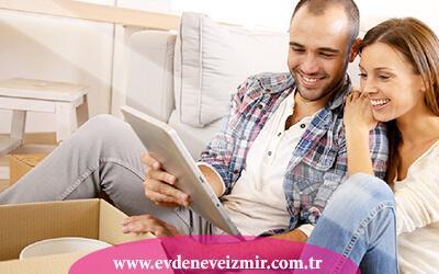 İzmir Afyon Taşımacılık