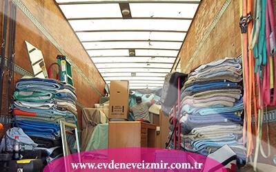 İzmir Diyarbakır Nakliyat