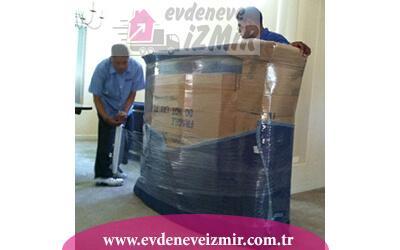 İzmir Evden Eve Taşınma