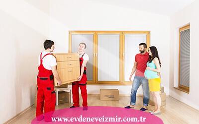 İzmir Mersin Nakliyat