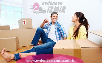 İzmir Odadan Odaya Taşınma