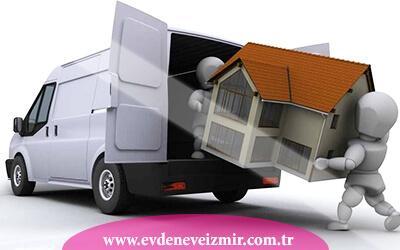 İzmir Rize Nakliyat