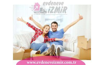 İzmir Ucuz Ev Taşıma