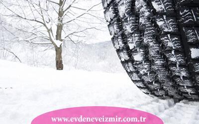 Kış Mevsiminde Nakliyat