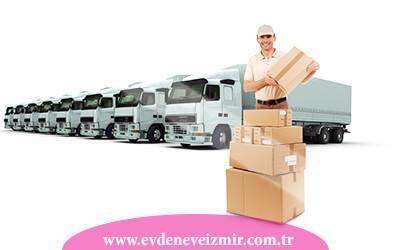 Nakliye Şanlıurfa İzmir